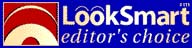 Look Smart Editor's Choice Award