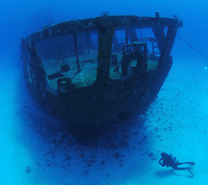 Cozumel Scuba Diving Report Cozumel Mexico