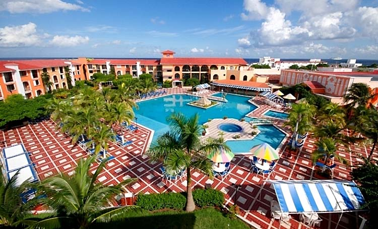 Hotel Cozumel & Resort Hotel Cozumel and Resort