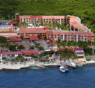 Hotel Cozumel Resort