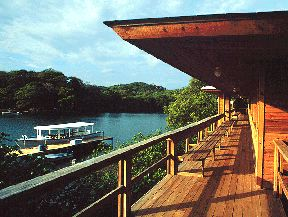 Inn of Last Resort - Roatan, Honduras