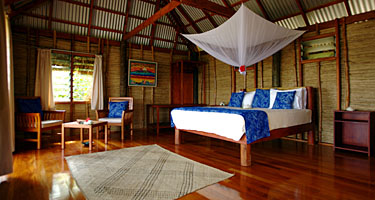 Matava Resort - Honeymoon Bure