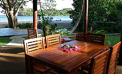 Matava Resort, Fiji