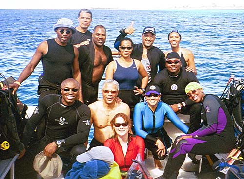 Diving Bonaire Price Diving Bonaire With N.a.b.s