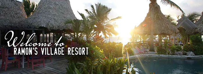 Ramon's Village Resort Belize