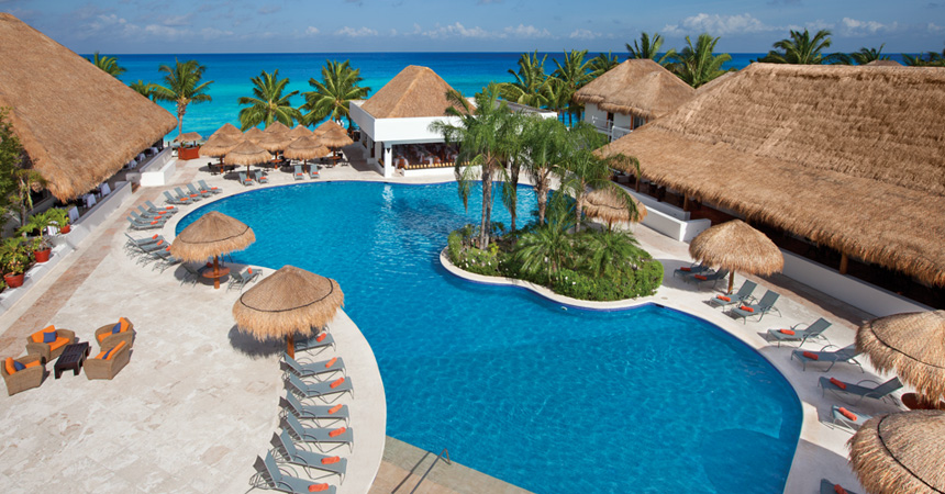 Sunscape Sabor Cozumel All-Inclusive Packages