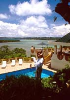 Cliffside Hotel, Palau