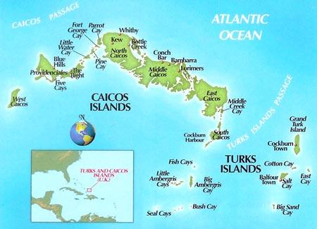 Turks Amp Caicos Scuba Diving Vacations