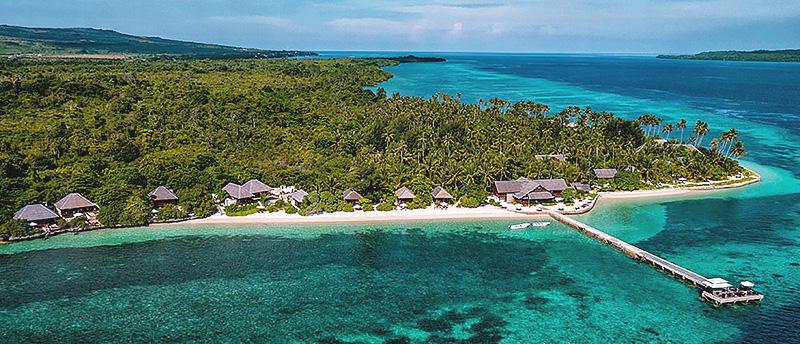 Wakatobi Resort - S.E. Sulawesi, Indonesia