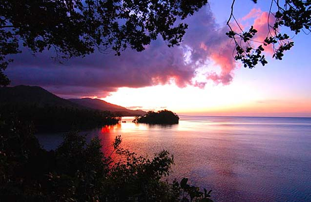 Tawali Resort - Papua New Guinea
